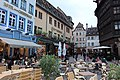 Отели и рестораны около дома Каммерцеля на Соборной площади - panoramio.jpg