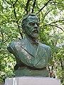 Пам'ятник Попову О. С., вченому.JPG
