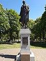 Пам'ятник кошовому отаману Івану Сірку 01.jpg