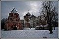 Первый снег в Москве. Городок им. Баумана - panoramio (2).jpg