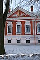 Петропавловская крепость, Дом комендантский. 2.jpg
