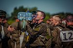 Підготовка Нацгвардії до військового параду на честь Дня Незалежності України 1365 (19865457844).jpg