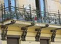 Руставелі, 8-8а. Балкон 1.jpg