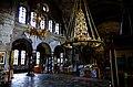 Свято-Николаевская церковь, Брестская крепость, Брест, Беларусь - panoramio.jpg