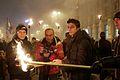 Смолоскипний марш, Київ, 1.01.2015 (7).jpg
