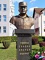 Споменик генералу Славку Лисици у Србском Броду.JPG