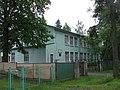 Спортшкола в п.Песочный СПб здание.JPG