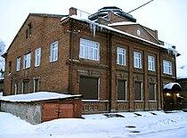 Тверская синагога (Tver Sinagoga) 2010.jpg