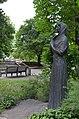 Территория городского сада в Киеве. Весна 2019. Фото 5.jpg