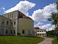 Тиврів - Палац Ярошинських P1070262.JPG
