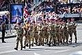 У Києві на Хрещатику пройшов військовий парад з нагоди 27-ї річниці Незалежності України (42512864840).jpg