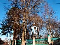 Церковь Успения Пресвятой Богородицы, Солнечногорский район.jpg