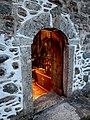 "Црква ""Успение на Пресвета Богородица"", Church Holy Virgin , Lesok Monastery 2.jpg"