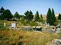 Գերեզմանոց գ. Արևածագ Cemetery in Arevatsag 08.jpg