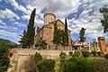 Թիֆլիսի Սուրբ Էջմիածին Եկեղեցին.JPG