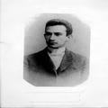 וויצמן חיים כסטודנט ( ת. מ. 1890) .-PHG-1002264.png
