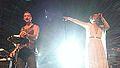 לם בהופעה חיה בברלין, נובמבר 2014.jpg
