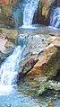 آبشار سمنی سراندون در شمال سمنان - panoramio.jpg