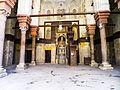 إيوان الصلاة بمسجد قلاوون 102.jpg
