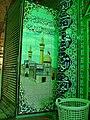 سقاخانه ای در بازار اراک - panoramio.jpg
