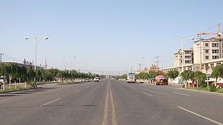 Toksun County County in Xinjiang, Peoples Republic of China