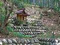 厳島神社^ 五條市西吉野町赤松にて 2013.3.22 - panoramio.jpg