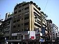 台北市街景攝影 - panoramio - Tianmu peter (10).jpg