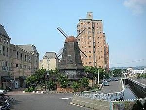 Dacun - Dacun Township