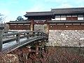 松代城(海津城) Matsushiro castle 2011.1.1 - panoramio (2).jpg