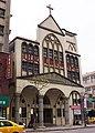 桃園聖母聖心堂 Taoyuan Catholic Church - panoramio.jpg