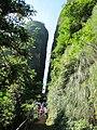 江郎山一线天 - panoramio.jpg