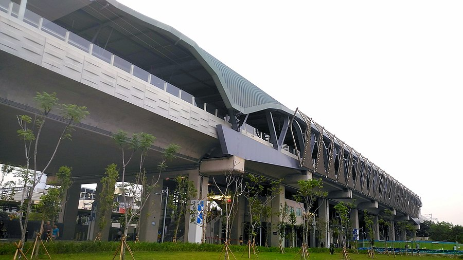 Tanzi railway station