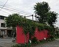 生い茂る自販機の裏側 - panoramio.jpg