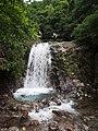 神仙居瀑布 - Waterfall in Shenxianju ScenicSpot - 2014.06 - panoramio (1).jpg
