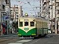 阪堺電車モ161形166号「金太郎塗装」.jpg