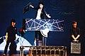 魔術師 魔法藝術家 Bond Lee 李澤邦 - 香港TVB魔法擂台冠軍「魔法之王」 Performance.jpg
