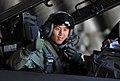공군홍보대사 구자철 선수의 F-15K 하이택싱 체험 (8309634760).jpg