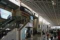 명품관·전문식당가 Gimpo Airport Goumet Avenue - panoramio.jpg