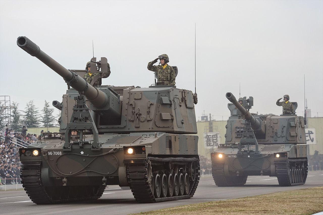 99式自走155mmりゅう弾砲 (2).jpg