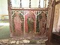 -2018-10-28 14 century Rood screen, All Saints, Edingthorpe, Norfolk (2).JPG