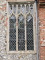 -2020-08-23 Window in south elevation, Saint Peter and Saint Paul Church, Sustead, Norfolk (2).JPG