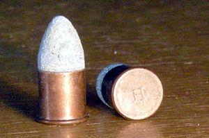 Colt House Revolver - .41 rimfire