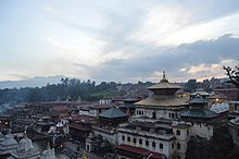 001 Pashupatinath Temple and its premises.jpg