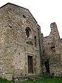 005 Monestir de Santa Maria de Lillet, portal barroc.jpg