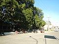 0161jfCuyapo Barangays Districts One Court Nueva Ecijafvf 04.JPG