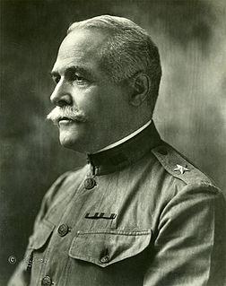 Montgomery M. Macomb United States Army Brigadier General