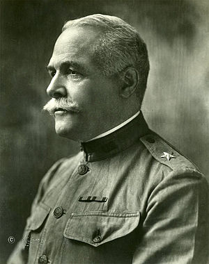 Montgomery M. Macomb - Montgomery Meigs Macomb