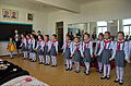 0631 - Nordkorea 2015 - Pyongsong - Grundschule (22956639722).jpg