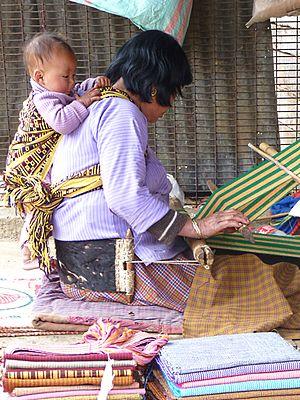 067 - Weaver (Thimphu)