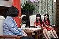 09.19 總統接見電影「紅衣小女孩」製作團隊 (36504923853).jpg